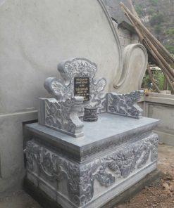 lăng mộ đá ninh bình MN 12