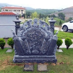Cuốn thư nghĩa trang gia đình