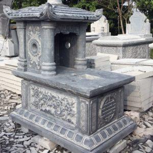 mộ đá đẹp