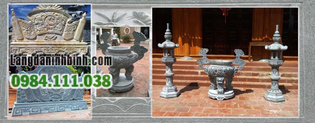 Sản phẩm đá mỹ nghệ Ninh Bình