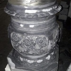 mẫu chân cột nhà