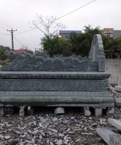 mẫu mộ tổ
