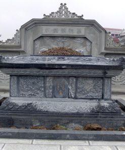 mộ tổ đá thanh hóa
