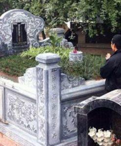mộ tổ đá