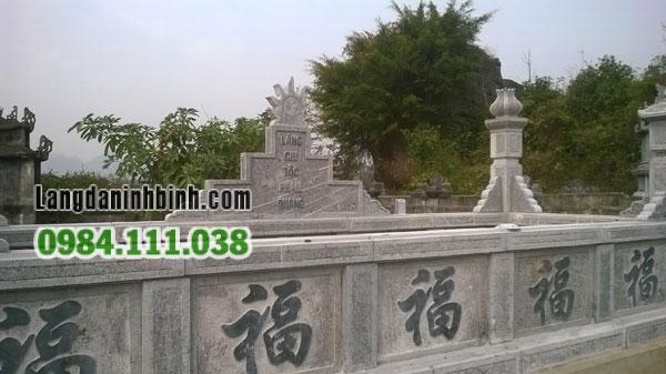 lăng mộ tổ