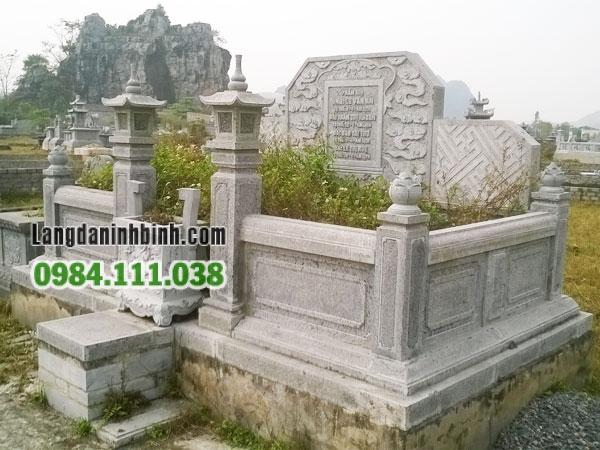 mộ tổ đá tự nhiên